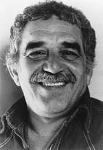 GabrielGarcíaMárquez Social Profile