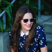 KatieHZ | Social Profile