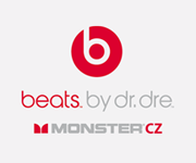 Beats by Monster CZ