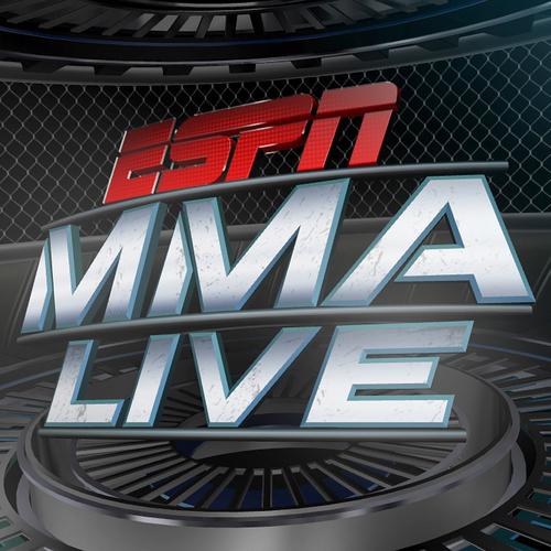 ESPN MMA LIVE Social Profile