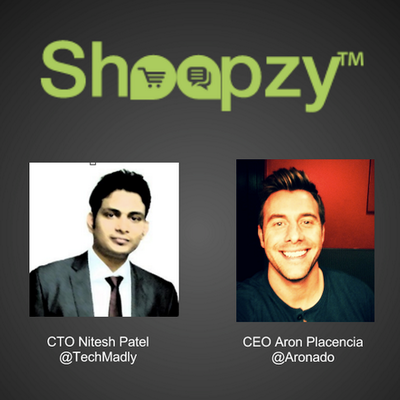 Shoopzy | Social Profile