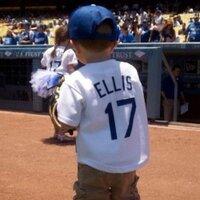 AJ Ellis | Social Profile