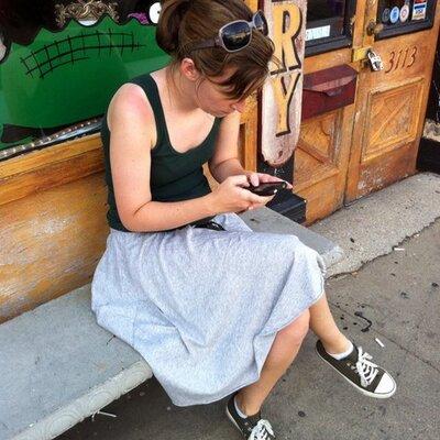 Shelley | Social Profile