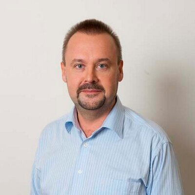 Vitaly Belikov (@BelikovV)