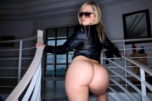 Alexis TEXAS 's profile