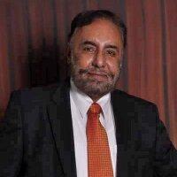 Paramjit S Garewal | Social Profile