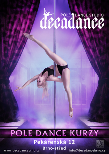 Decadance Pole Dance