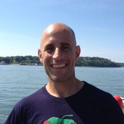 Russell Spielman | Social Profile