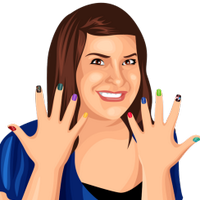 Stephanie Merlin | Social Profile