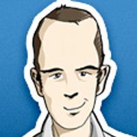 Ilja A. Iwas | Social Profile