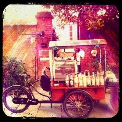 BikeCaffe Exeter | Social Profile