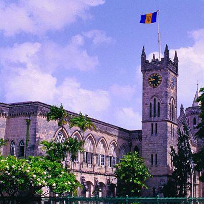 Barbados News Social Profile