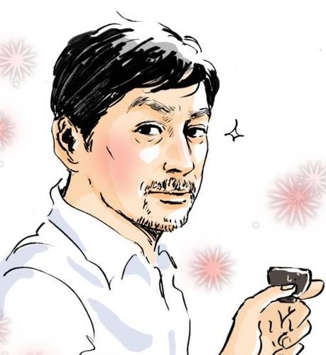 島田雅彦 Social Profile