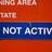 Not active