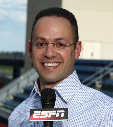 Mike Reiss Social Profile