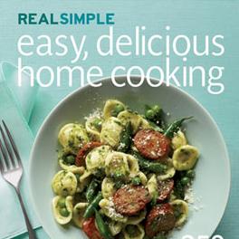 Real Simple Food Social Profile