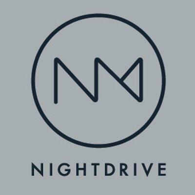 Nightdrive Miami