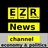 EZR news channel