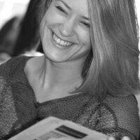 Sarah Caddy | Social Profile