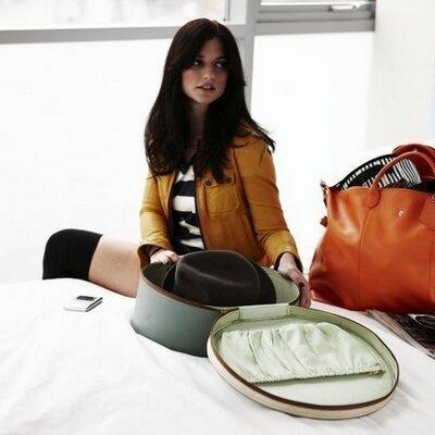 ilaria urbinati | Social Profile