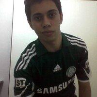 Jerfson Paiva | Social Profile