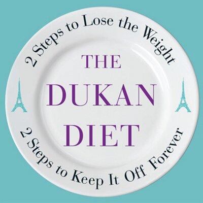 Dukan Diet US/Canada | Social Profile
