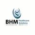 BHM Healthcare's Twitter Profile Picture
