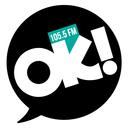 OK!RADIO 105.5FM
