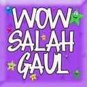 Salah Gaul