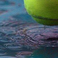 Rain Delays Play | Social Profile
