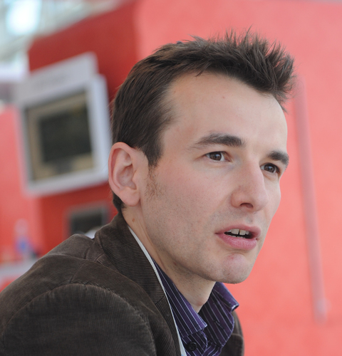 Martin Hawksey Social Profile