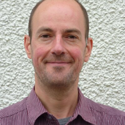 Matthew Parker | Social Profile