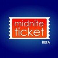 Midnite Ticket | Social Profile