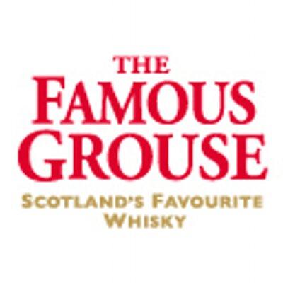 The Famous Grouse SA