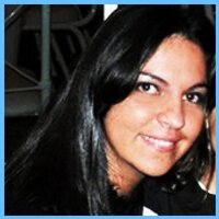 Narah Maria ㋡  | Social Profile