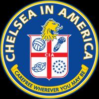 Chelsea In America | Social Profile