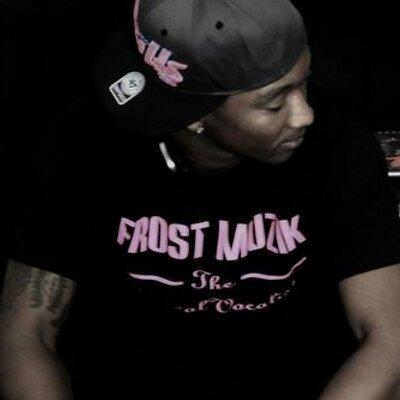 Frost Muzik   Social Profile