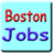 Profile picture of BostonJobsQ from Twitter
