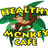 healthy monkey cafe