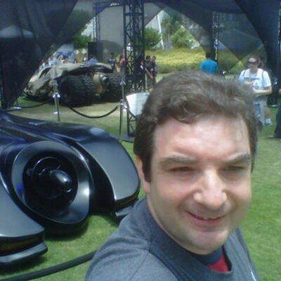 Eric Olin | Social Profile