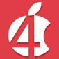  Apple 4 Ever Social Profile
