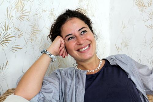 Pınar Selek  Twitter Hesabı Profil Fotoğrafı