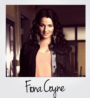 Fiona Coyne Social Profile