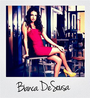 Bianca DeSousa Social Profile