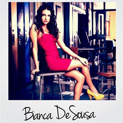 Bianca DeSousa | Social Profile