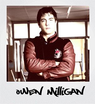 Owen Milligan Social Profile