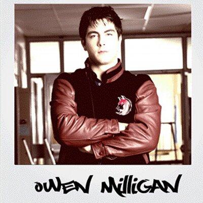 Owen Milligan | Social Profile