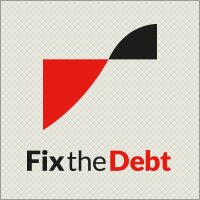 Fix the Debt | Social Profile