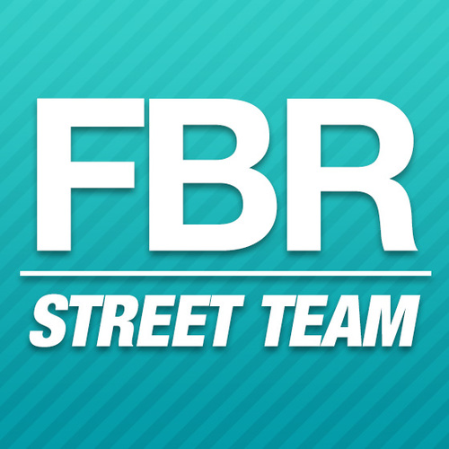 fbrstreetteam Social Profile
