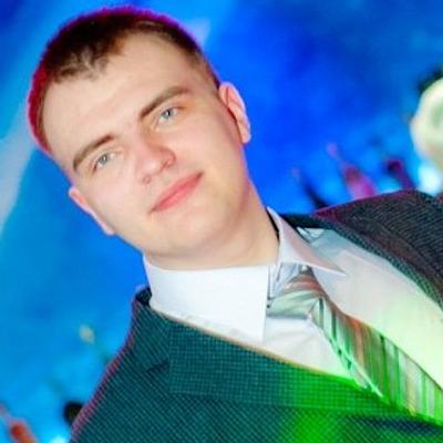Vadym Tsiselskyi | Social Profile